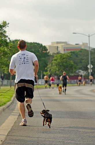 photo credit: Capital of Texas Triathlon via photopin (license)