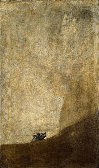 Goya-TheDog